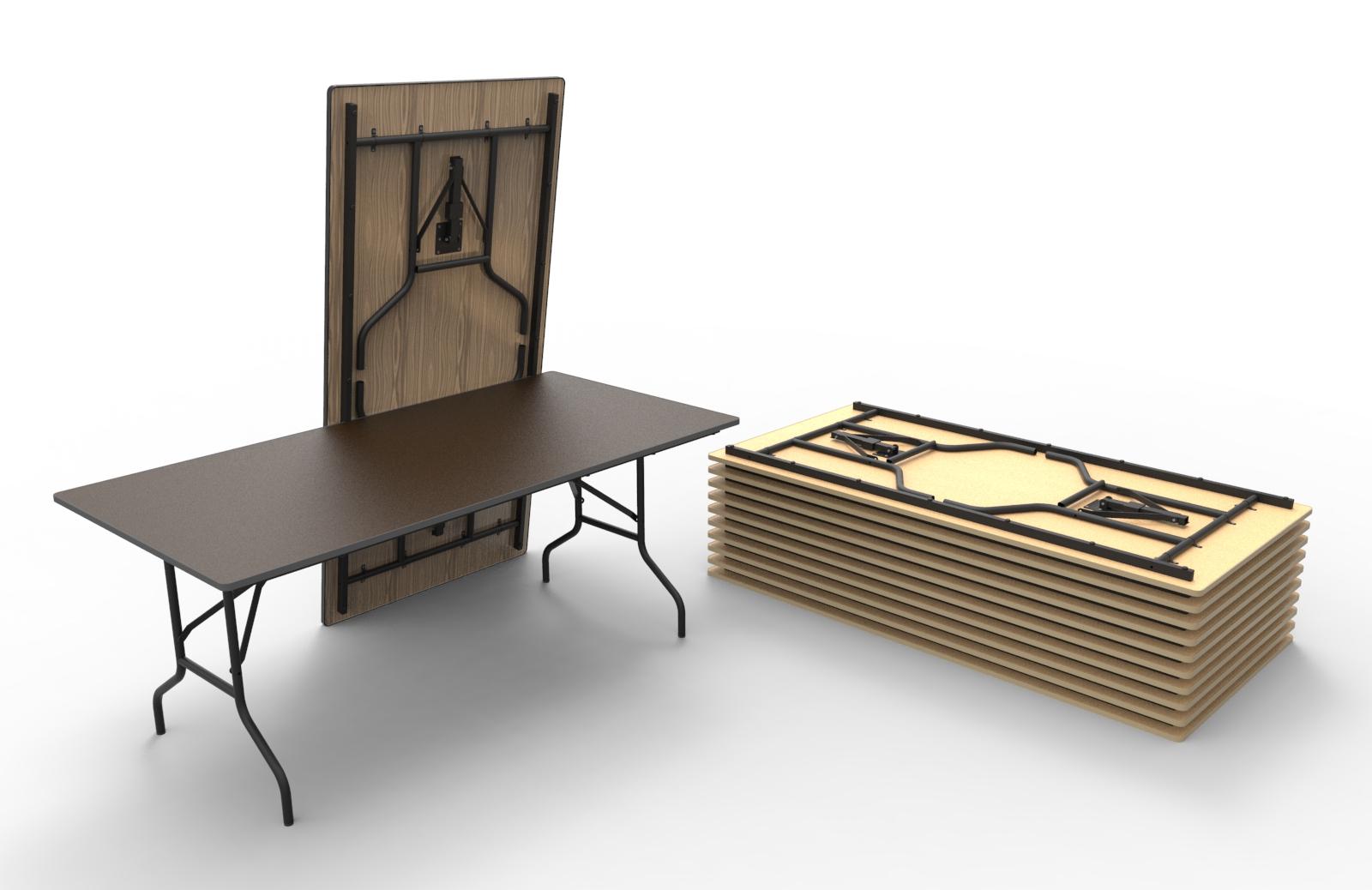 Набор складной мебели Delta НТО9-0055/5